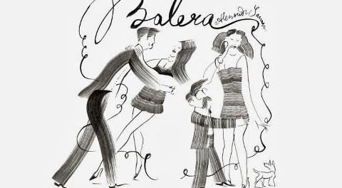 ballerini in balera