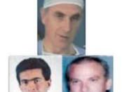 Alessandro Ricchi, Antonio Carta e Gianmarco Pinna