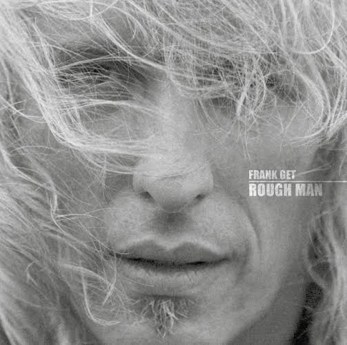 copertina dell'album rough man di frank get