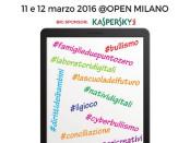 locandina dell'evento Mammekids a Milano