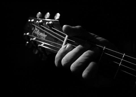 Lezioni di chitarra a Milano con il metodo Slonimsky