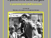 copertina di una antologia dedicata a pasolini