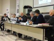 i relatori del convegno Sharing Abruzzo