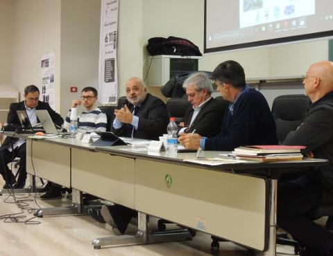 L'Abruzzo buono del volontariato: il terzo settore cresce