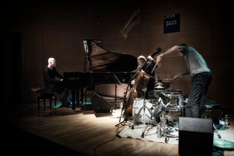 Stefano Battaglia e il suo Trio in concerto a Siena