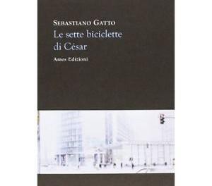 Le sette biciclette di César di Sebastiano Gatto
