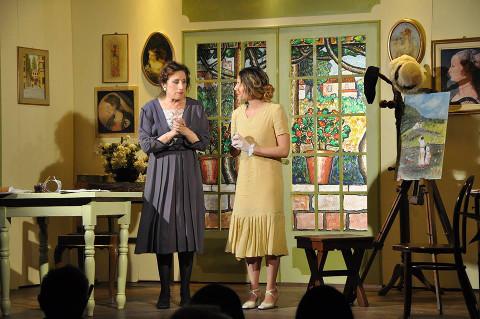 """La commedia """"Ci penso io!"""" in scena a Montecarlo (LU)"""