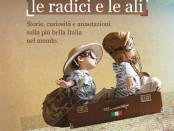 copertina de Le radici e le ali di Goffredo Palmerini