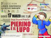 Pierino e il Lupo a Borgo San Lorenzo