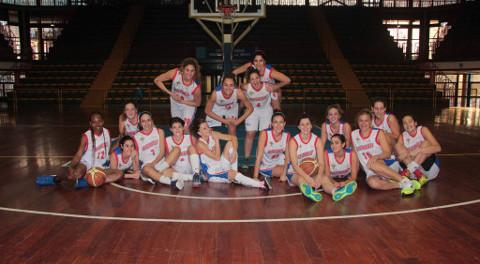 la Rainbow Catania  basket