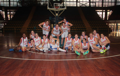 Basket femminile – serie B/C: domani Cus Unime – Rainbow Catania
