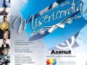 concerto della Misericordia a Roma
