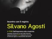 locandina di un incontro a Cagliari con Silvano Agosti