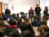 il sindaco di Mascalucia incontra gli studenti di una scuola