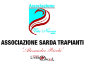 logo Associazione sarda trapianti