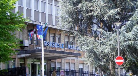 ospedale martini a Torino