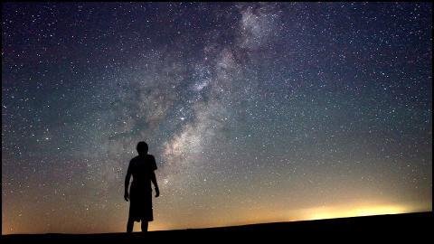 Uno sguardo al cielo con l'Associazione Archeosofica Siena