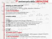 25 Aprile 2016 a Barberino
