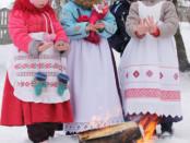 bambini bielorussi