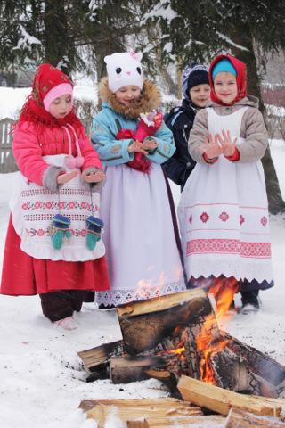 Adesioni per ospitare bambini bielorussi in Sardegna