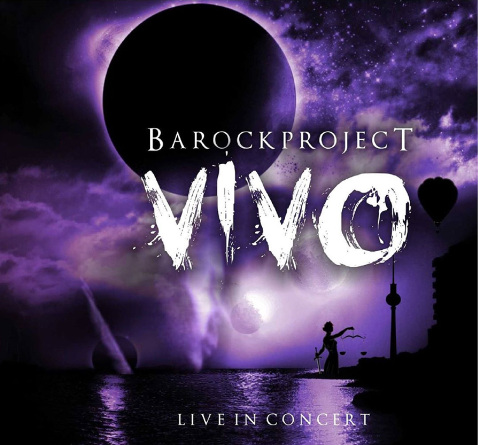 """""""Vivo"""": dieci anni in due ore con i Barock Project"""
