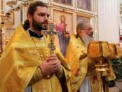 Padre Nikolay Volskyy