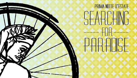 """""""Searching for Paradise"""" a Firenze con inQuanto teatro"""