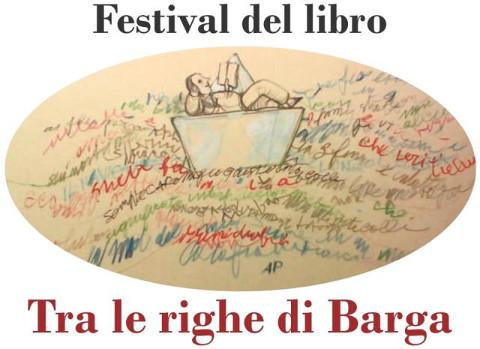 festival del libro Tra le righe di Barga
