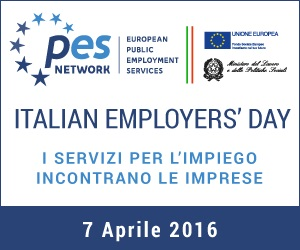 Employers Day:  23 eventi in Campania