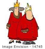 """L'angolo di Full: """"Il re e la regina"""""""