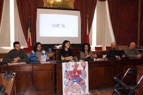 Presentata a Macerata la terza edizione del Ratatà festival