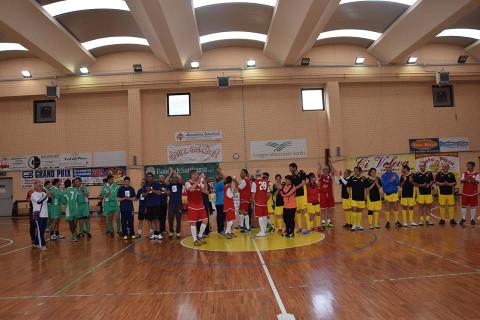 Sport, divertimento e solidarietà ad Alghero