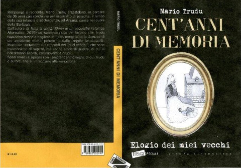 Cent'anni di memoria di Mario Trudu