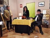 La Compagnia dell'Azzardo in Premiata Ditta Felice Trapasso