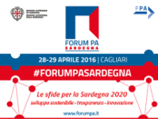 Forum PA Sardegna 2016
