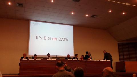 Gestione dei dati e innovazione: qualche spunto dal Forum PA Sardegna