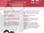 Giardino sotto le mura 2016 a Cagliari