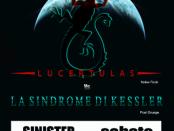 Lucertulas e La Sindrome di Kessler a Roma
