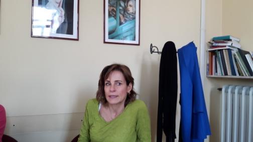Maria Caramelli