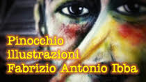Pinocchio narrato da Gaetano Marino