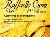 Premio di poesia Raffaello Cioni 2016