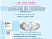 convegno su sicurezza sul web e accessibilità a Mascalucia