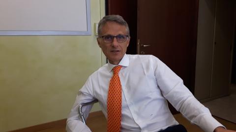Intervista al prof. Umberto Ricardi
