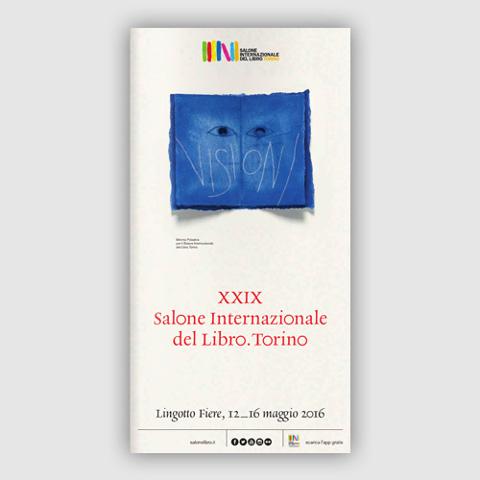 XXIX Salone del libro di Torino