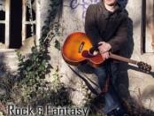 rock e fantasy di diego spinola