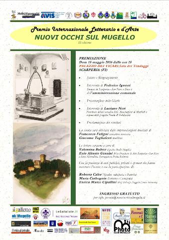Scarperia: tour guidato alla scoperta del Mugello