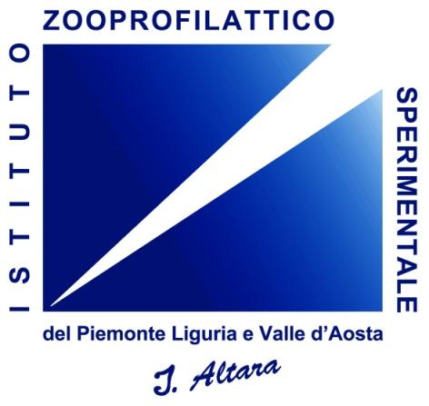 logo dell'Istituto zooprofilattico di Torino