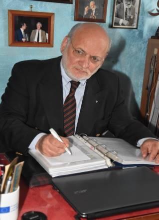 Ernesto Bodini