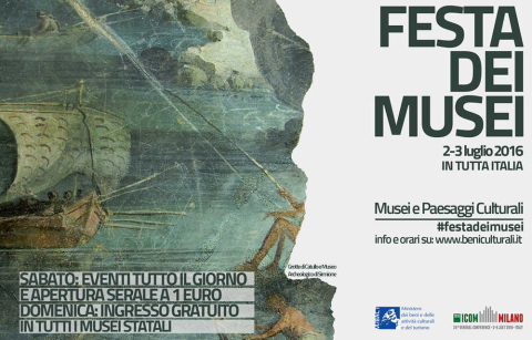 Festa dei Musei a Cassano allo Ionio