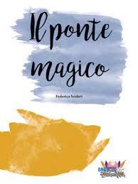 """""""Il ponte magico"""", il libro ispirato ai Floating Piers di Christo"""